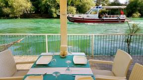 Melas Garden Restaurant Manavgat