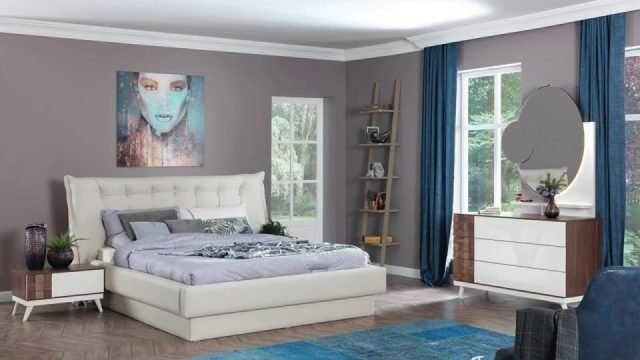 Yatak Odası Takımı Çeşitleri Yatak Odası Mobilya Takımları Modelleri Ev Dekorasyon Fikirleri