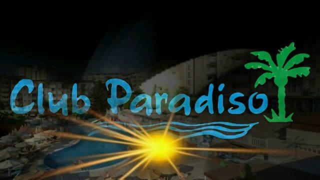 Paradiso Hotel Alanya Turkey - Alanya Holidays Hotels - Alanya Oteller Alanya Tatili