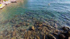 Mermerli Plajı Deniz Manzarası Antalya Yat Limanı Gezilecek Yerler Antalya Turistik Mekanlar