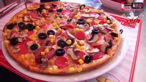Antalya Pizza Konyaaltı Uncalı Liman Arapsuyu Lara Pizzacı Paket Servis Telefonu Ripsi