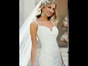 2019 Gelinlik Modelleri Düğün Nişan Kıyafetleri Elbiseleri Bayan Giyim Gelinlik Çeşitleri Kadın Moda