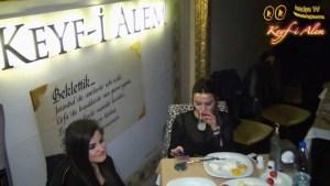 Keyf-i Alem - Antalya Eğlence - Gece Alemi - Magazin - Antalya Geceleri - Canlı Müzik
