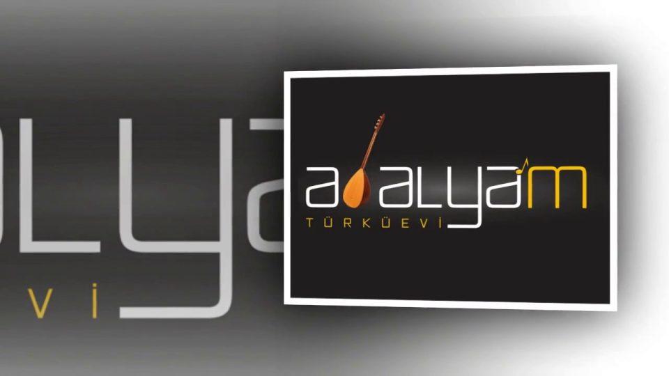 ANTALYA Adalyam Türkü Evi- 0546 672 36 87