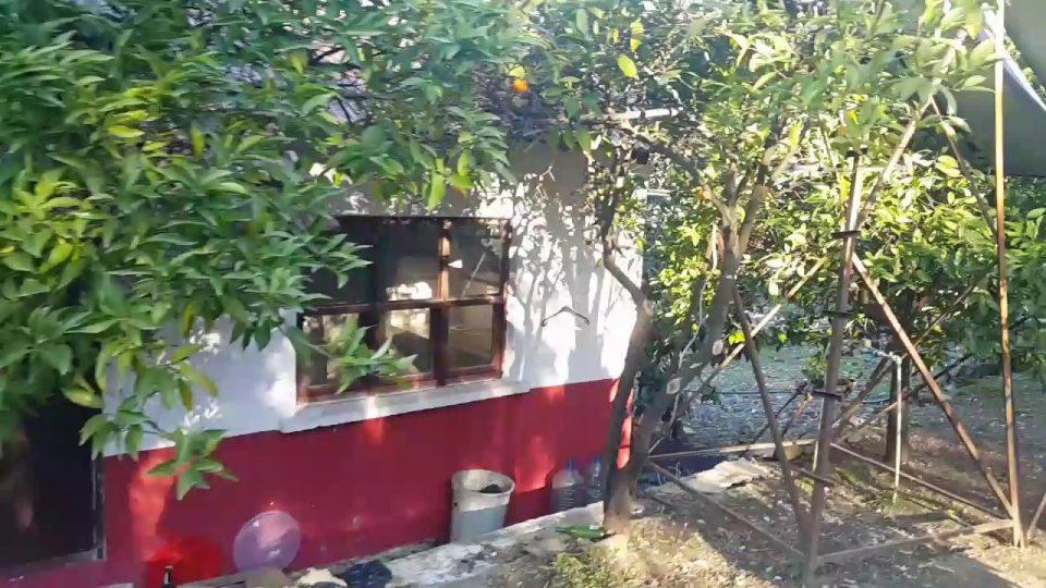 Olimpos da Satılık Bahçeli Ev – 500.000 TL. – 0532 567 7892