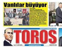 Adana'da Vanlılar Büyüyor