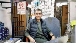 Bizim Oto Yedek Parça'da tescilli Youtube kanalı iş teslimi