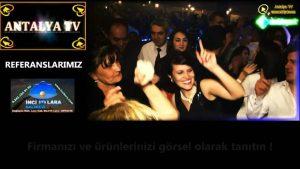 Antalya Video Çekimi - Antalya Kamera Çekimi - Antalya Kiralık Kamera Fiyatları Firmaları