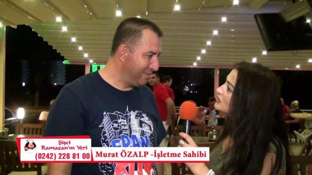 Piyaz Nasıl Yapılır Şişçi Ramazan Antalya Restaurant Antalya Şiş Köfte Antalya Piyaz