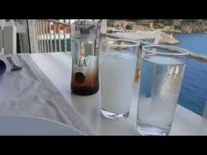 Antalya Yat Limanı Manzarası  - Antalya Deniz Manzarası Balık Restaurant