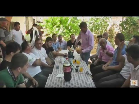 Korkuteli Ulucak (Sımandır) Köyü Ali Gürbüz Karşılama Töreni - 3