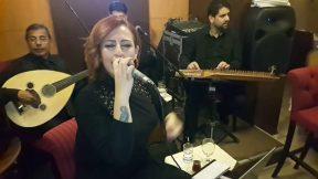 Veda Busesi - Hani o bırakıp giderken seni sözleri - Sanat Müziği Fasıl Ekibi