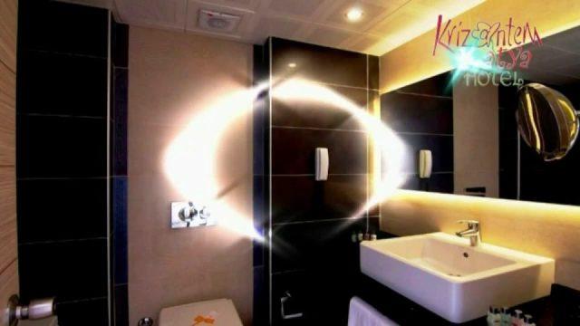 Krizantem Katya Hotel - Alanya Turkey - Alanya Holidays Hotels - Alanya Oteller Alanya Tatili