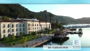 Ece Saray Hotel - Fethiye Hotels Fethiye Holiday Marina SPA Resort