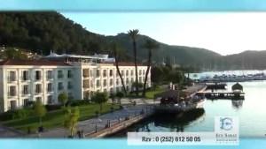 Ece Saray Hotel - Fethiye Hotels Fethiye Holiday Marina SPA Resort