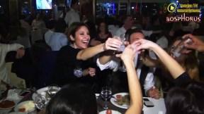 BospHorus Restaurant - 2013 Yılbaşı Eğlencesi - Antalya Geceleri Eğlence Alemi