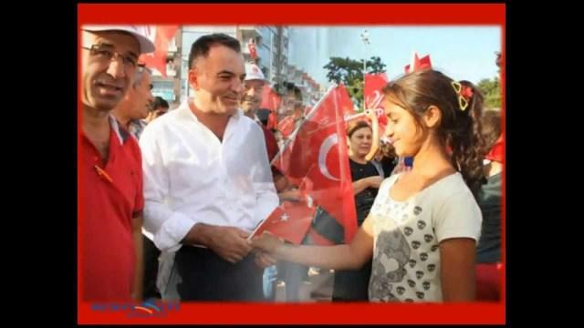 CHP Antalya Konyaaltı Belediye Başkan Aday Adayı Orhan Budak