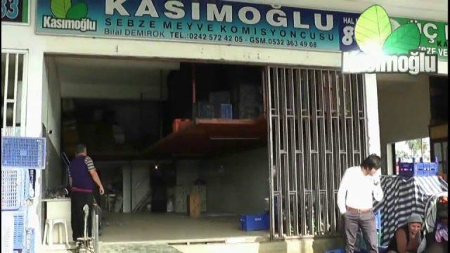 Kasımoğlu Ticaret - Bilal Demirok - Gazipaşa