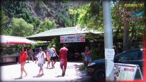 Kayıp Cennet - Fethiye Saklıkent Restaurant Kahvaltı Mekanları Gezilecek Yerler