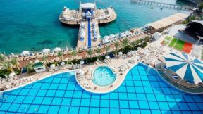Best Hotels in Alanya Beach Holiday Hotels