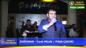 Paşa Çadırı - Antalya Türkü Evi - Antalya Atatürk Parkı Antalya Geceleri Canlı Müzik