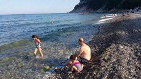 Antalya Plajlarında Yürümek - Denizi Hisset Gezi Tatil Tur 4/4