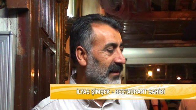 HASANAĞA RESTAURANT - Antalya Kaleiçi Restaurantlar Magazin Eğlence