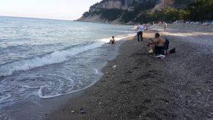 Antalya Plajlarında Yürümek - Denizi Hisset Gezi Tatil Tur 2/4