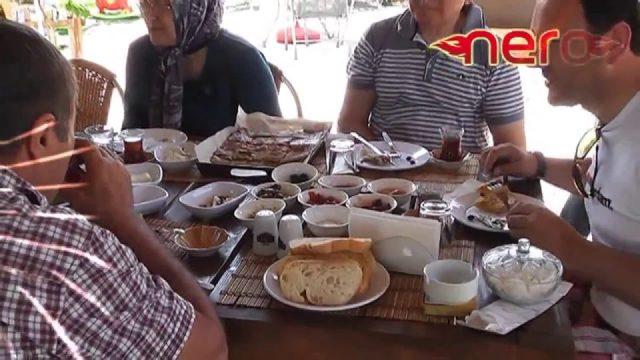 Nero Bahce Gözleme Kahvaltı Evi - Çakırlar Antalya