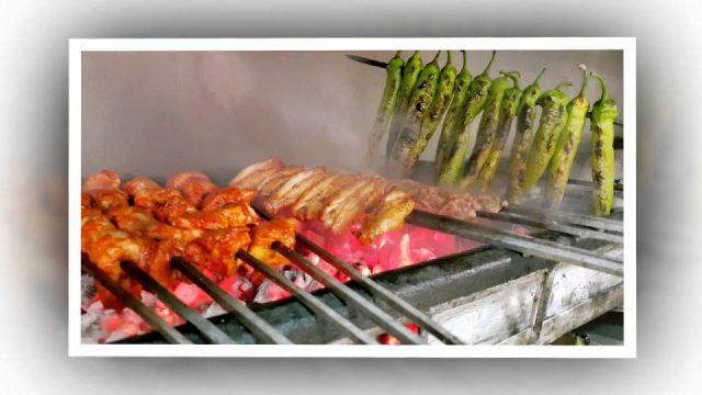 Antalyada Gidilecek Restoranlar 02422288200 antalya meşhur şişci mekanlar et restoranı