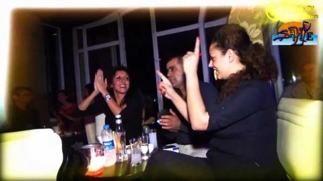 Şaziye Bar Gece Kulübü - Antalya Geceleri Eğlence Mekanları Barlar Sokağı