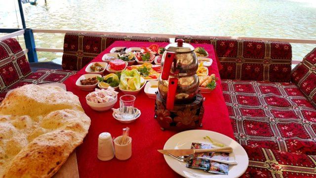 alanya dimcayi panorama piknik restaurant kahvalti (2)