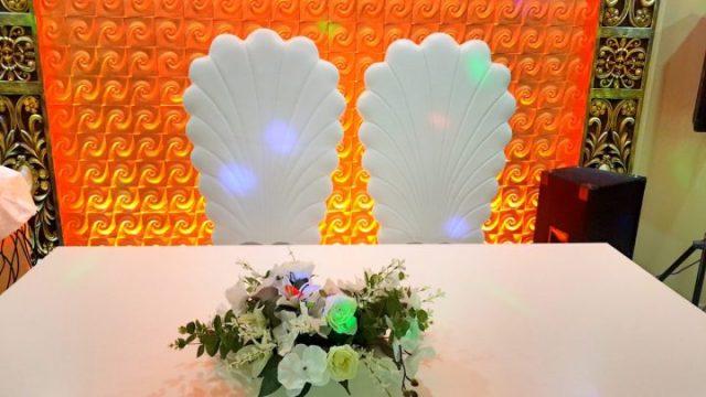 Elips Royal Düğün Salonu Antalya
