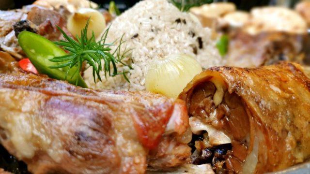 antalya tandir restaurant kilo ile tandir nasreddin restoran (1)