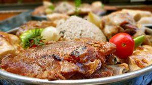 Antalya Tandır Restoranları - Kilo ile tandır - Nasreddin Restaurant