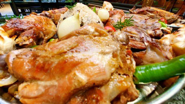 antalya tandir restaurant kilo ile tandir nasreddin restoran (8)