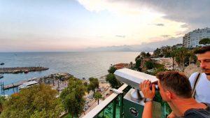 Antalya Yat Limanı İskele Deniz Manzarası - Ücretsiz Fotoğraf