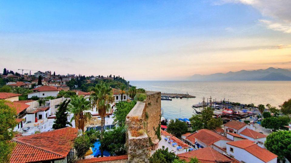 antalya yat limani iskele deniz manzarasi kaleiçi (3)