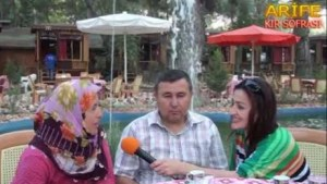 Arife Kır Sofrası Gözleme Kahvaltı Evi - Çakırlar  - Antalya