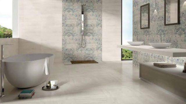 Seramik Modelleri Fayans Çeşitleri Ev Banyo Mutfak Islak Zemin Dekorasyon Fikirleri