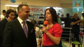 Orion Group - Doruk Yemek - Antalya Medical Park Karadeniz Yemeği