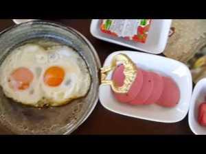 Serpme Kahvaltı Menüsünde Neler Bulunur ?