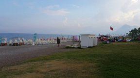 Antalya Deniz Manzarası - Konyaaltı Plajları - Gezi Tatil