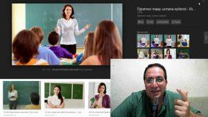 Yok Olacak Meslekler: Öğretmenlik Mesleği Eğitimcilik Mesleği - Ali Aksoy