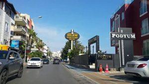 Eski Lara Yolu - Dedeman Otel Şelale Arası Gezi Tatil -  3/8