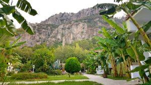 Dalyan'da Oteller - Riverside Hotel Dalyan Ortaca Muğla