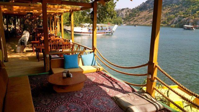 dalyan tatil otelleri ucuz otel dalyan riverside hotel (2)