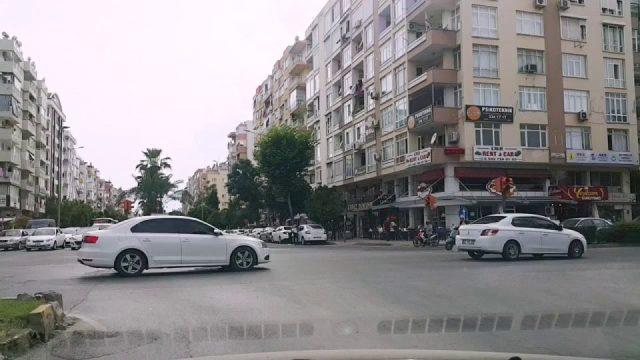 TRT Cad. Meltem Mah. Devlet Hast. Yeni Adliye Antalya Şehir Merkezi 1/7