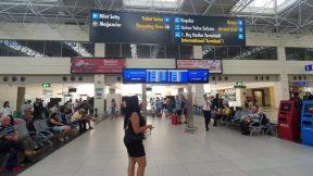 Antalya Airport - Antalya Havalimanı İç Hatlar Terminali