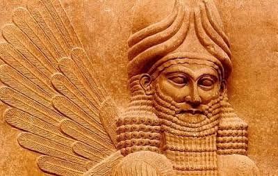 enkinin kayıp kitabı anunnakiler sümer babil sumerian gods enlil anu marduk nibiru_27